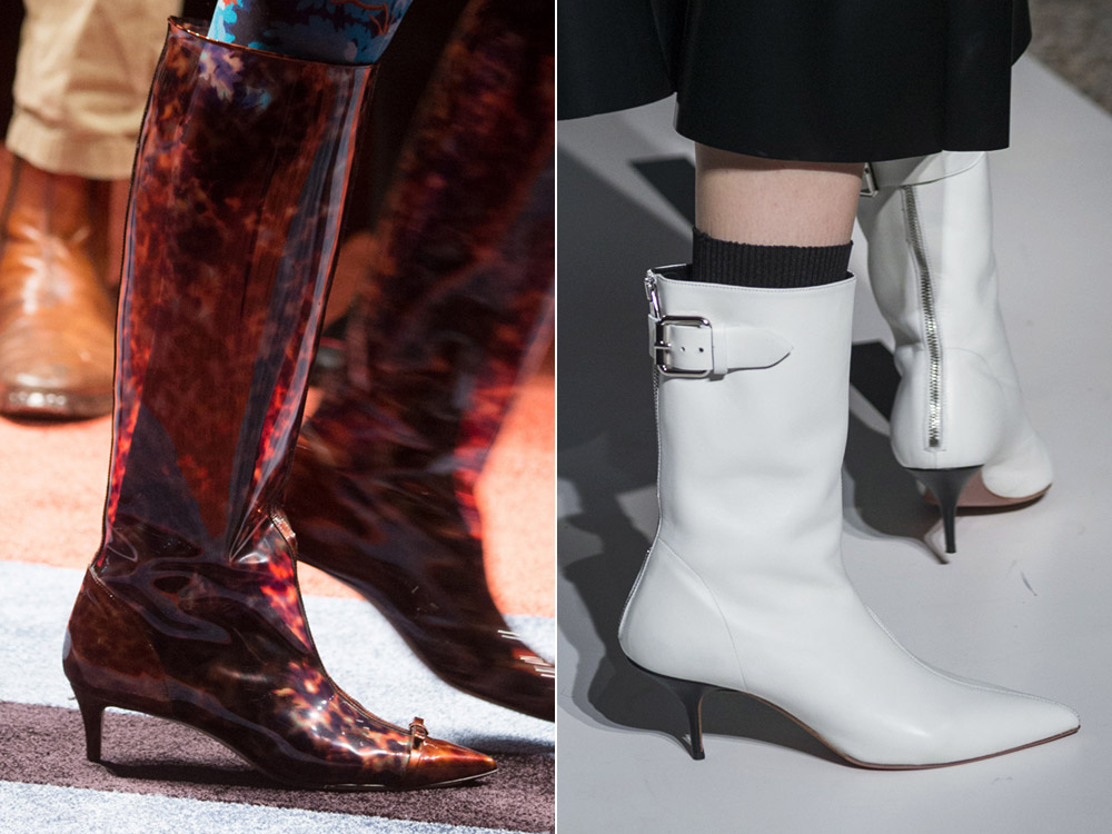 Модни ботуши- есен-зима -2017-2018-888-22