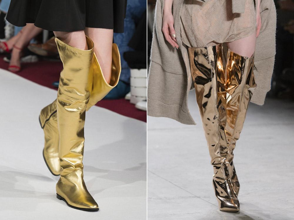 Модни ботуши- есен-зима -2017-2018-888-4