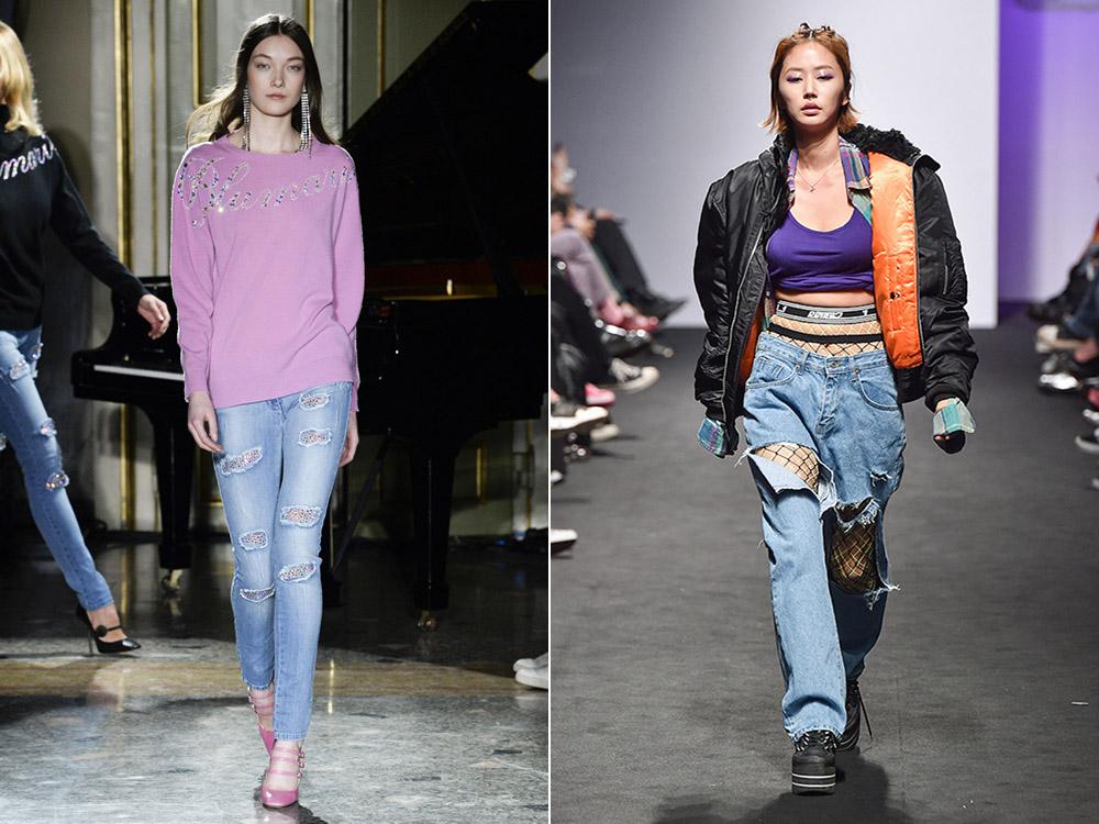 Fashionable- jeans-888-12