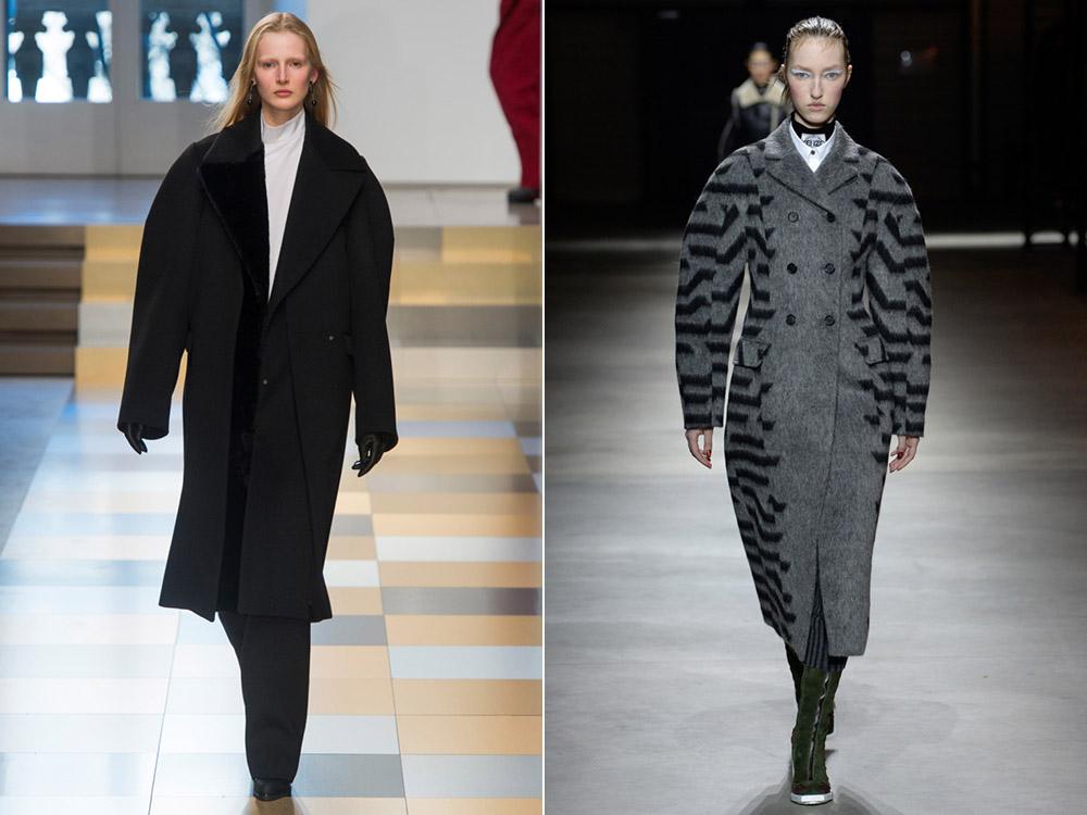 Trendy -autumn-winter- coat-666-14
