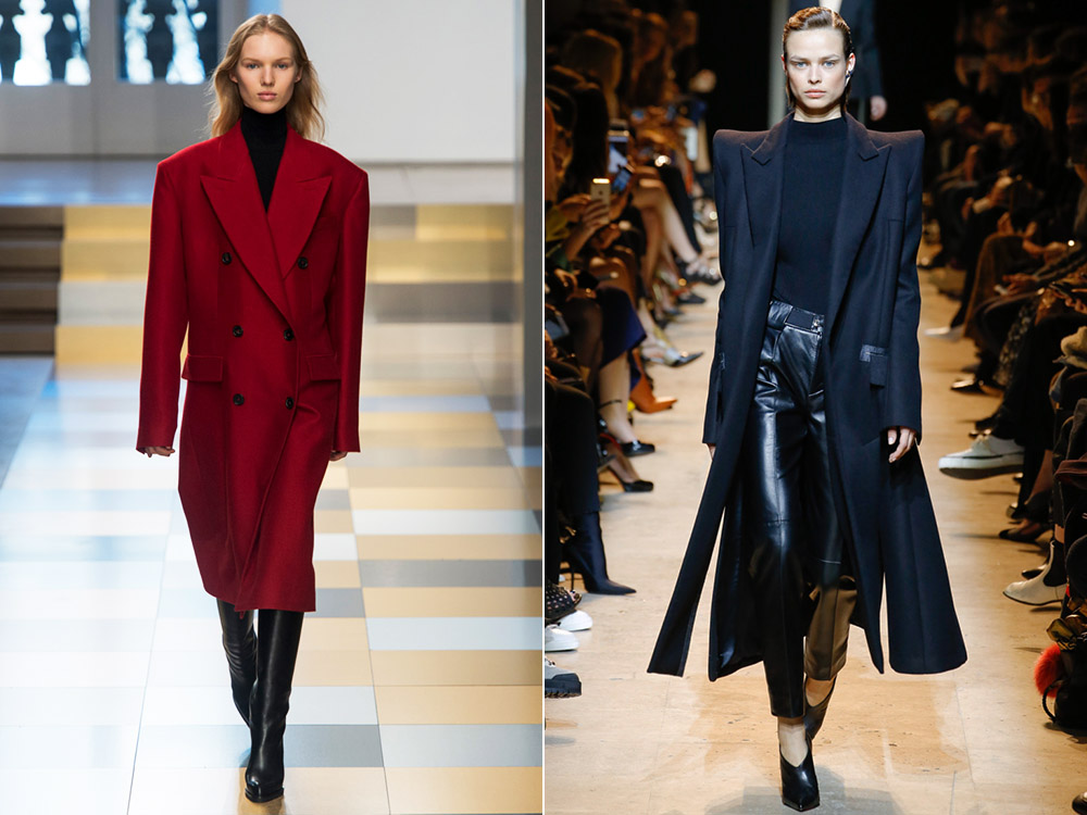 Trendy -autumn-winter- coat-666-15