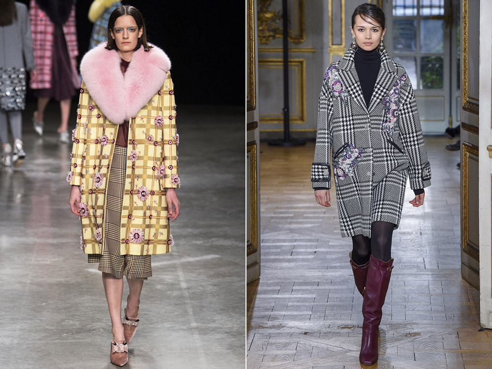 Trendy autumn-winter coat 2017-2018-555-23
