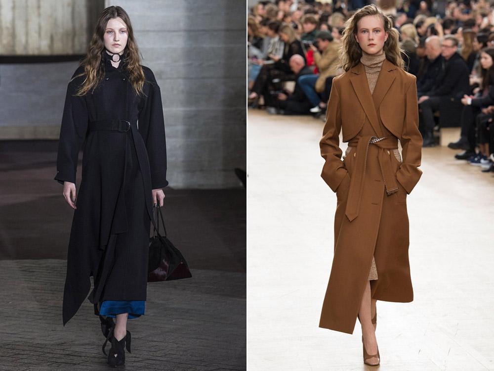 Trendy autumn-winter coat 2017-2018-666-2