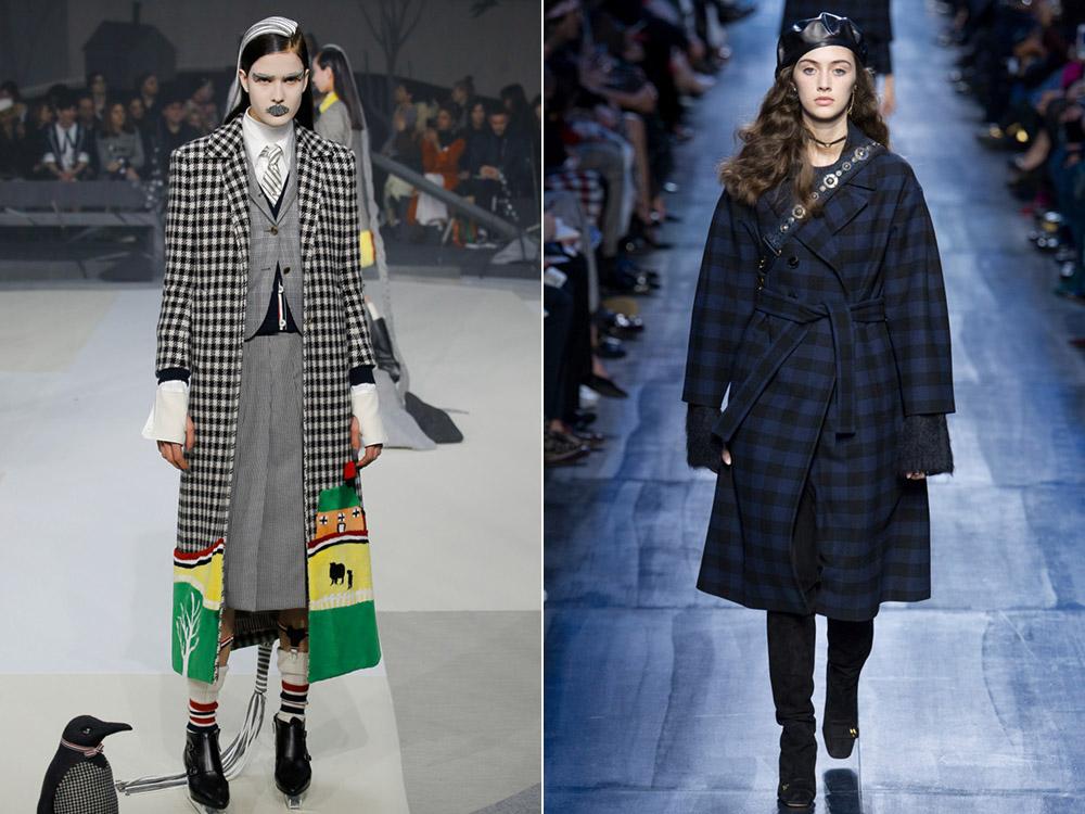 Trendy -autumn-winter- coat-666-20