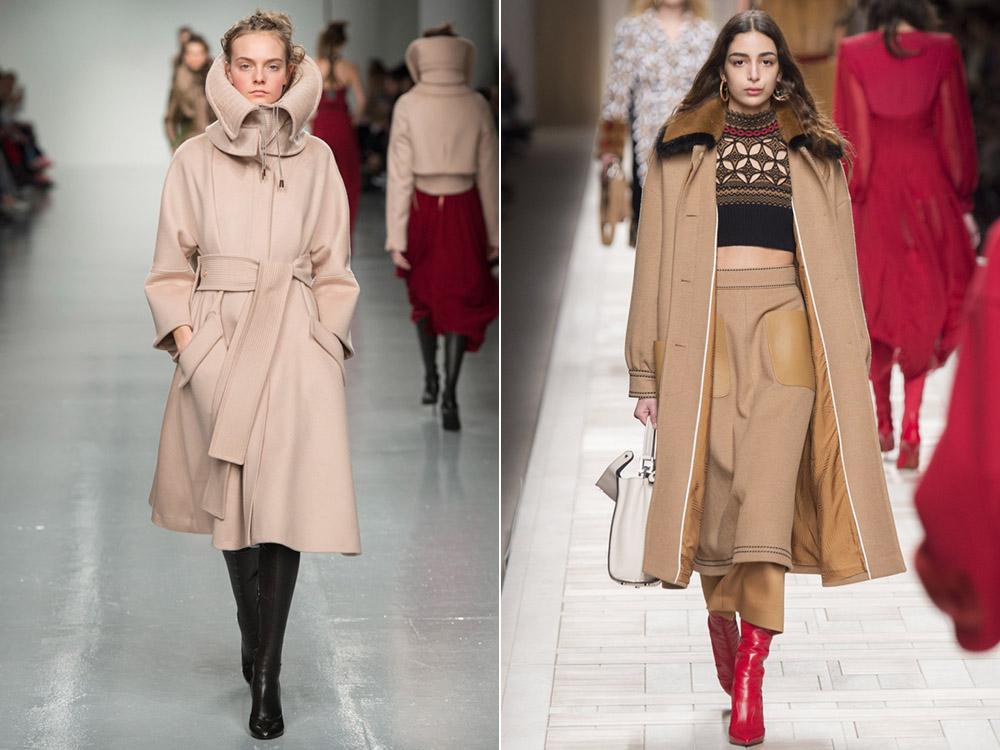 Trendy -autumn-winter- coat-666-42