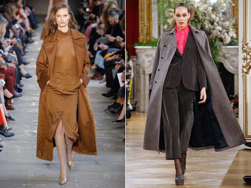 Trendy -autumn-winter- coat-666-56