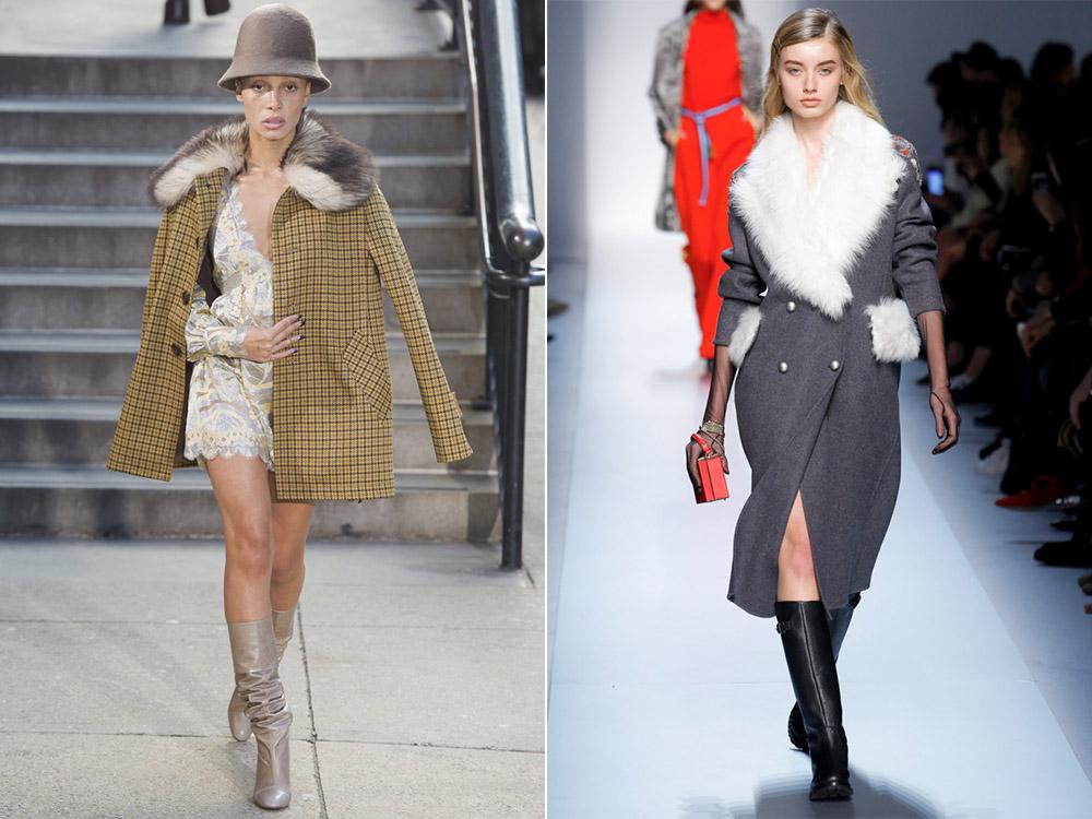 Trendy -autumn-winter- coat-666-57