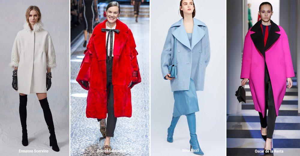 Trendy -autumn-winter- coat-666-888