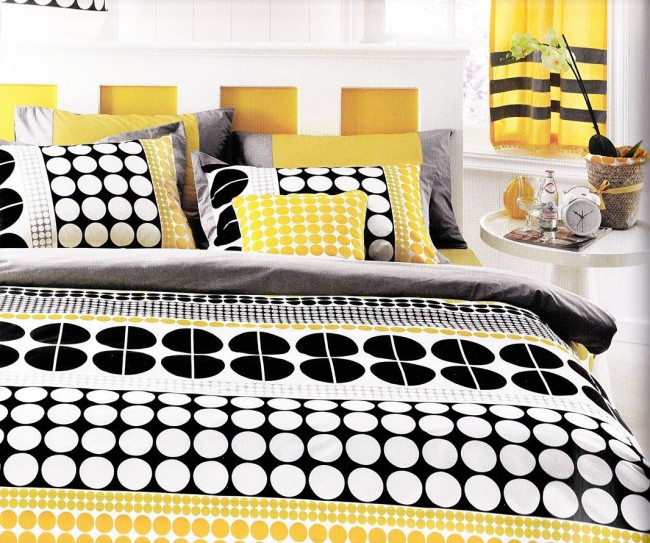 Beautiful- design- Yellow- in- the- interior- of- your- house-888-10