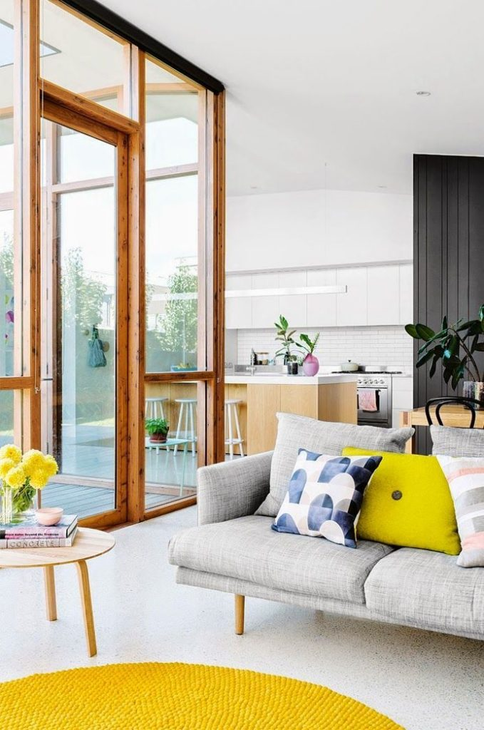 Beautiful- design- Yellow- in- the- interior- of- your- house-888-12