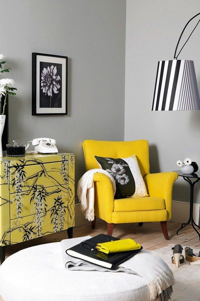 Beautiful- design- Yellow- in- the- interior- of- your- house-888-15