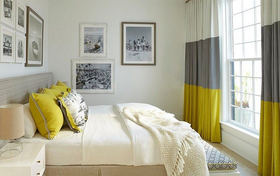 Beautiful- design- Yellow- in- the- interior- of- your- house-888-17