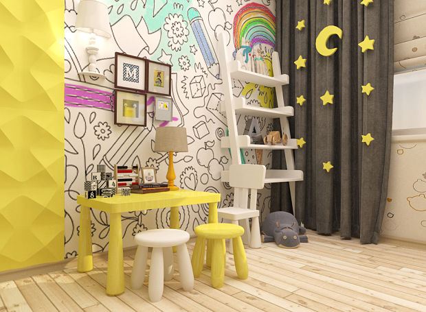 Best- Ideas- Yellow- in- your- interior-666-34