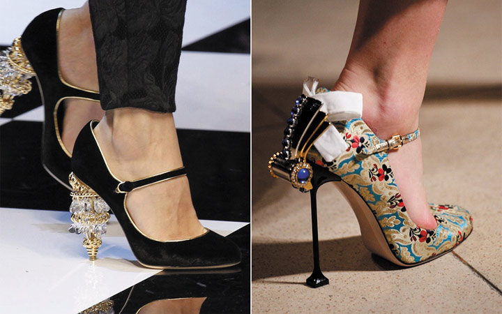 Fashionable -shoes -autumn-winter- 2017-2018 - the- main- trends-louboutin-222