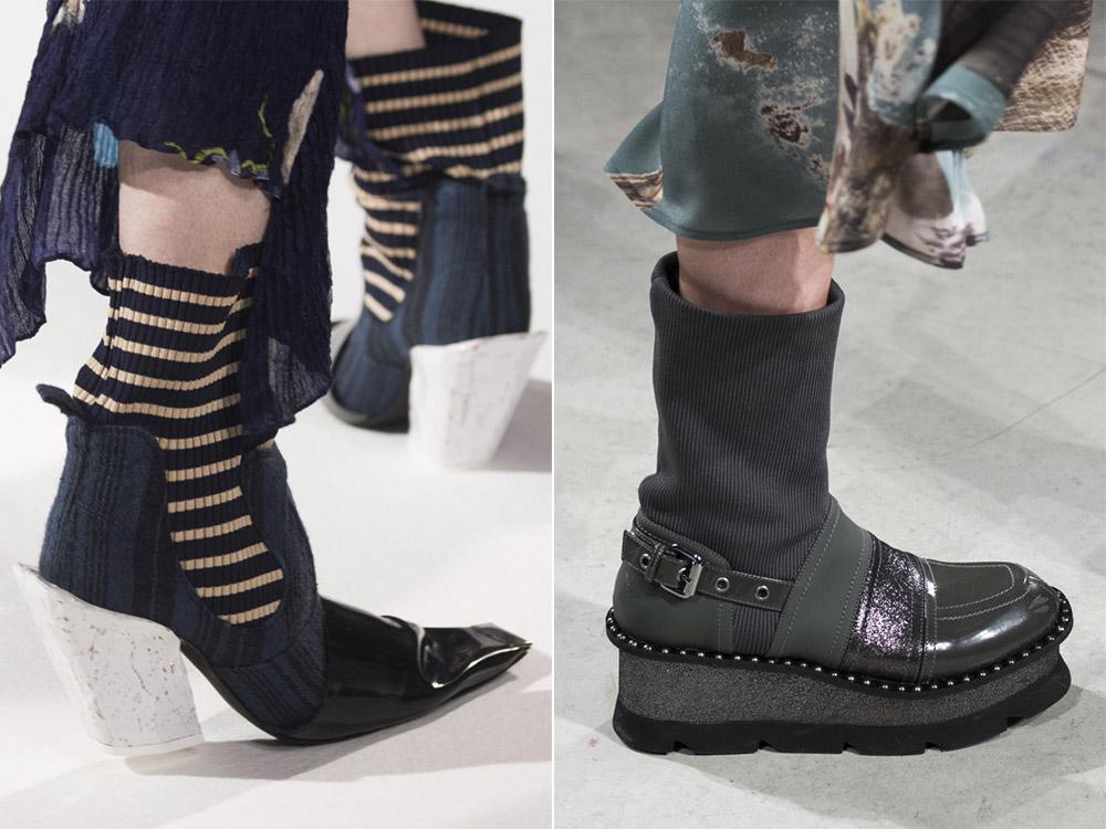 Fashionable-shoes- autumn-winter- 2017-2018 - the main trends_acne_studios_antonio_marras-666