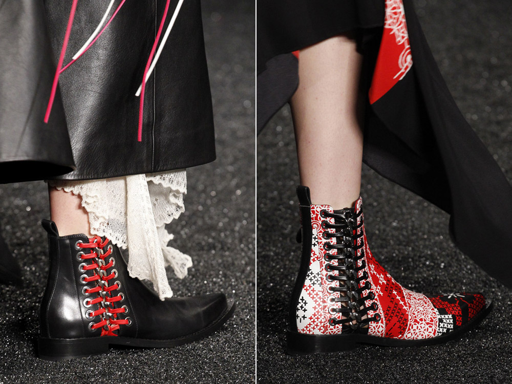 Fashionable- shoes- autumn-winter -2017-2018 - the main- trends_alexander_mcqueen-666