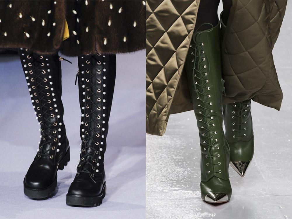 Fashionable- shoes- autumn-winter -2017-2018 - the main- trends_altuzarra_david_koma-666