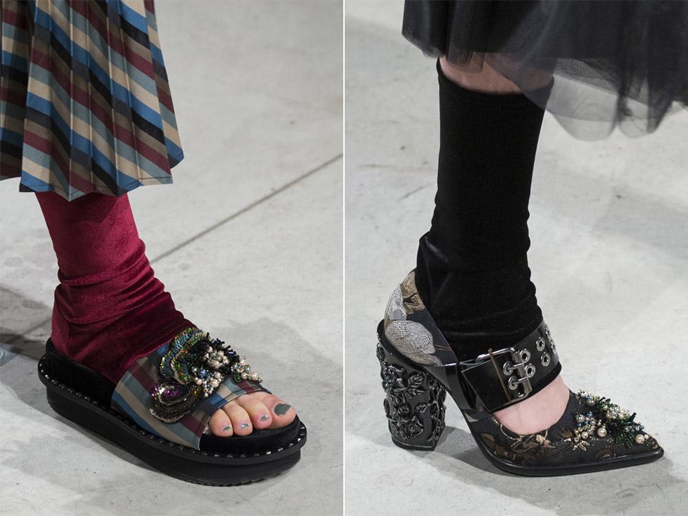 Fashionable- shoes- autumn-winter -2017-2018 - the main- trends_antonio_marras-222
