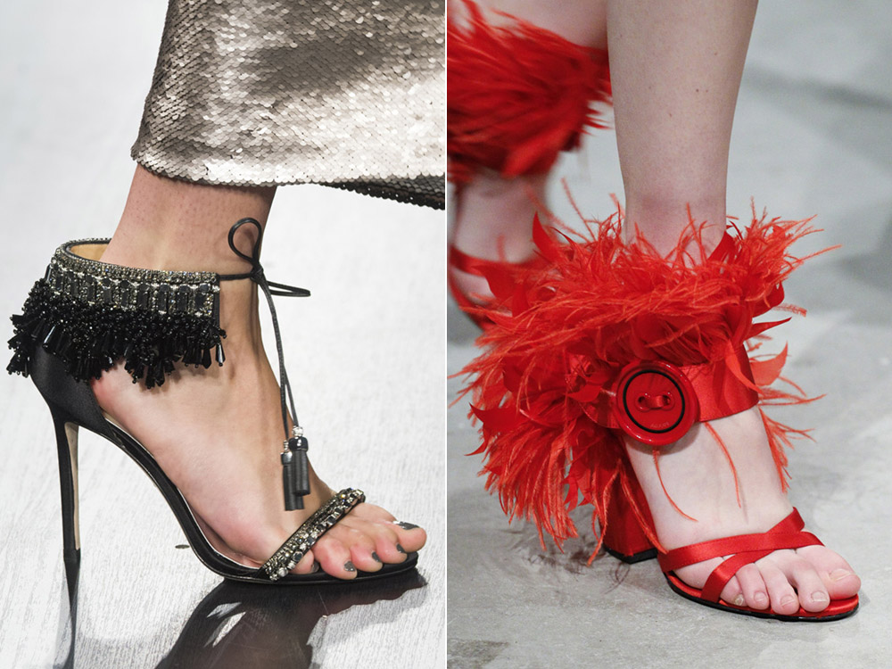 Fashionable- shoes- autumn-winter -2017-2018 - the main- trends_badgley_mischka_prada-666
