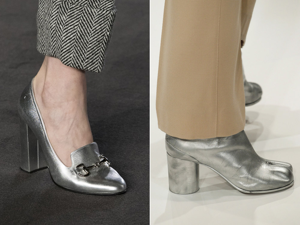 Fashionable- shoes- autumn-winter -2017-2018 - the main- trends_daks_maison_margiela-777