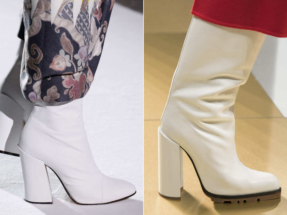 Fashionable- shoes- autumn-winter -2017-2018 - the main- trends_dries_van_noten_jil_sander-666