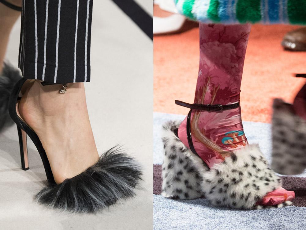 Fashionable- shoes- autumn-winter -2017-2018 - the main- trends_elisabetta_franchi_marco_de_vincenzo-666