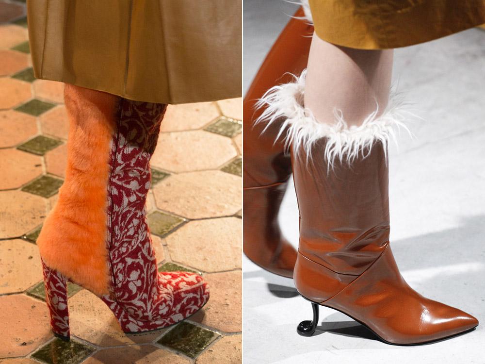 Fashionable- shoes- autumn-winter -2017-2018 - the main- trends_esteban_cortazar_marni-666