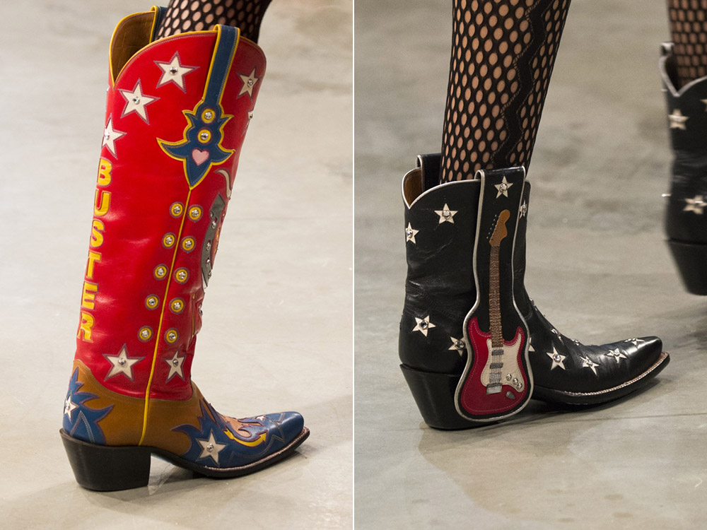 Fashionable- shoes- autumn-winter -2017-2018 - the main- trends_house_of_holland-666