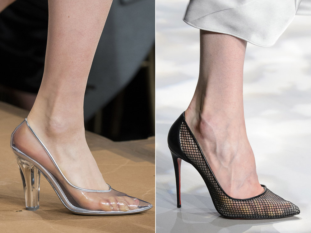 Fashionable- shoes- autumn-winter -2017-2018 - the main- trends_moschino_jenny_packham-666