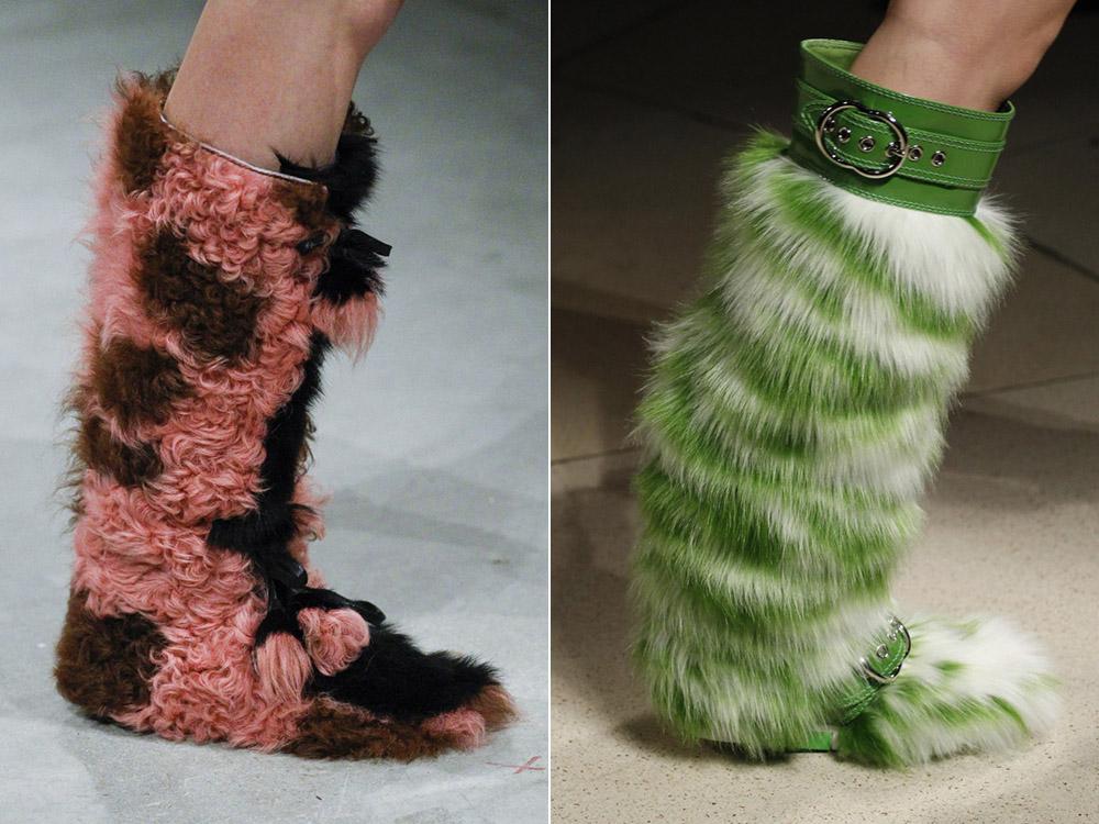 Fashionable- shoes- autumn-winter -2017-2018 - the main- trends_prada_miu_miu-555