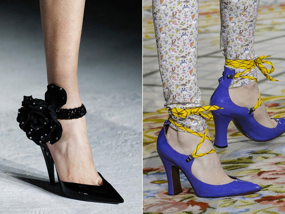 Fashionable- shoes- autumn-winter -2017-2018 - the main- trends_saint_laurent_vivienne_westwood-666