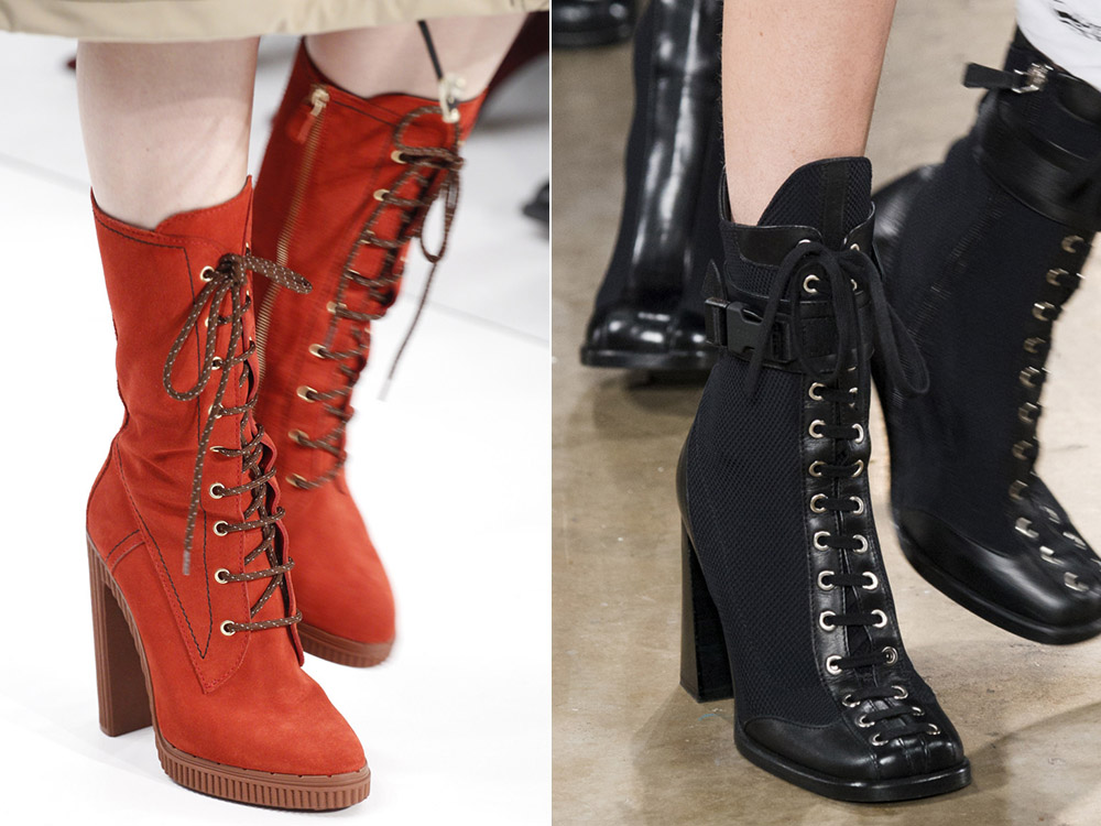Fashionable- shoes- autumn-winter -2017-2018 - the main- trends_versus_tods-666