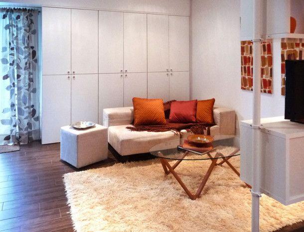 bedroom living room 5