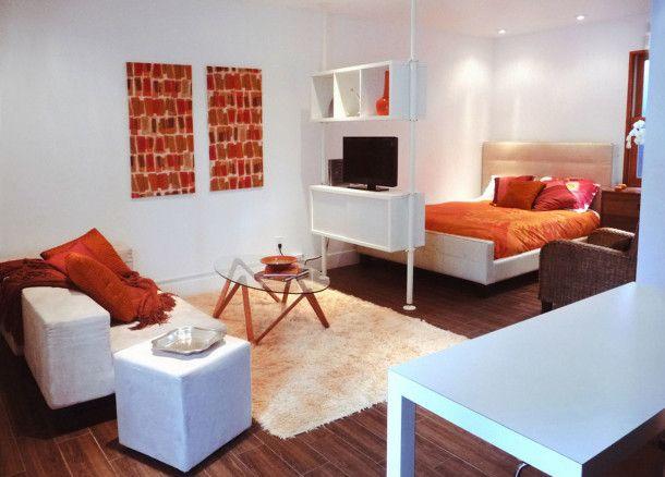 bedroom living room 6