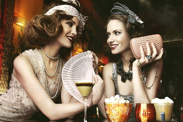 Gatsby party dress code