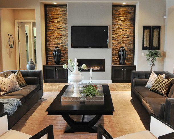 Interior Design for a small room-544