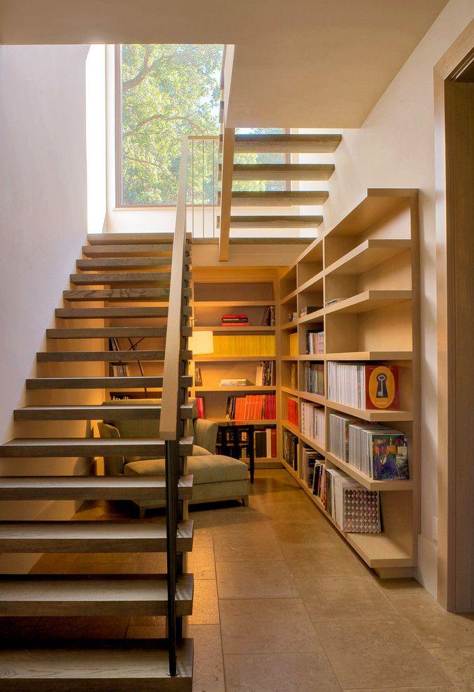 съвременно стълбище (1)