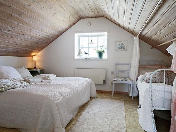 attic-bedroom-design