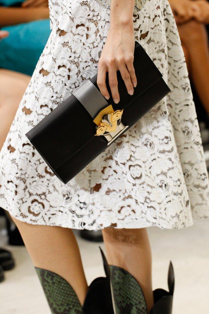 Louis Vuitton пролет-лято 2017 снимка №67