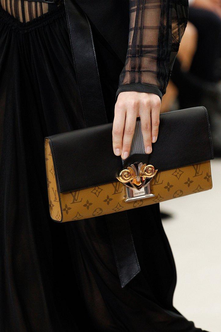 Louis Vuitton пролет-лято 2017 снимка №79