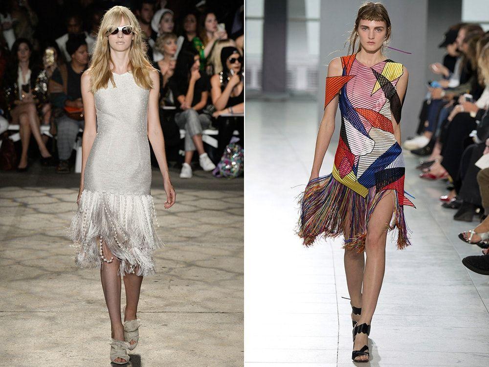 Облечени рокли: Кристиан Сириано, Кристофър Кейн