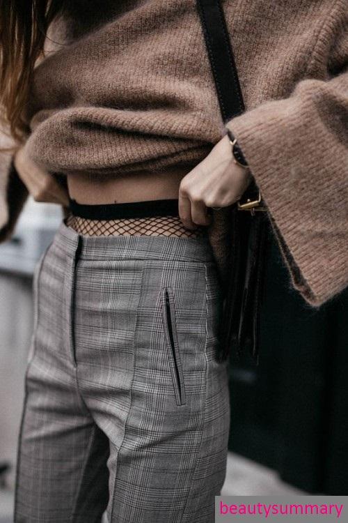 Fashion -trends - autumn -2017- Street- fashion-888