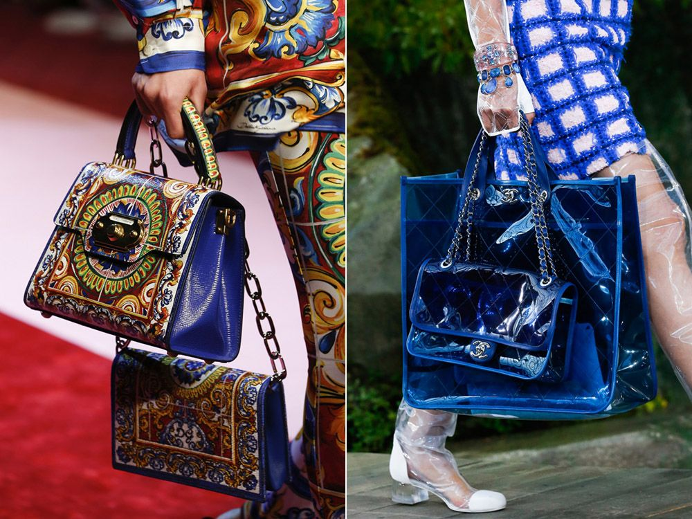 Fashionable bags spring-summer 2018-22