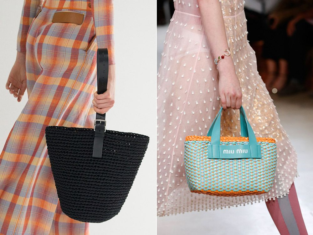 Fashionable bags spring-summer 2018-8