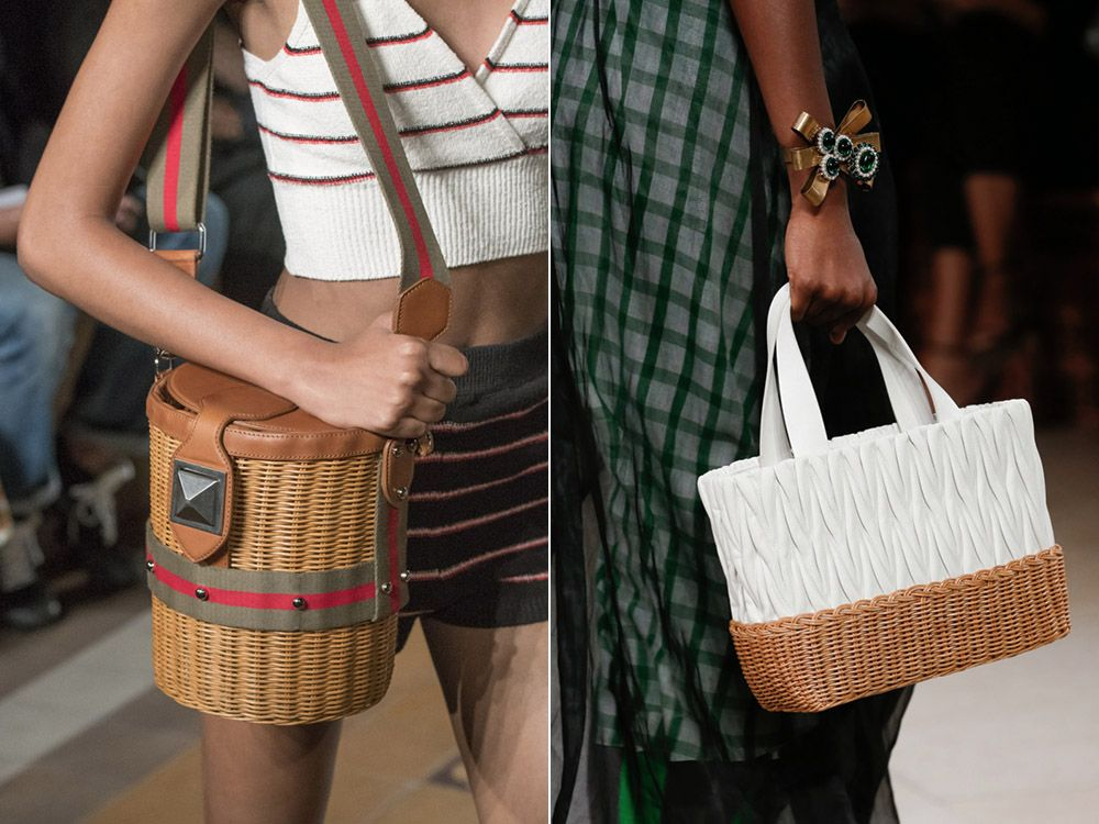 Fashionable bags spring-summer 2018 - 9