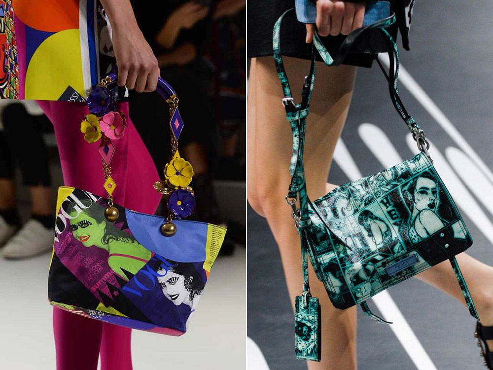 Fashionable bags spring-summer 2018-32