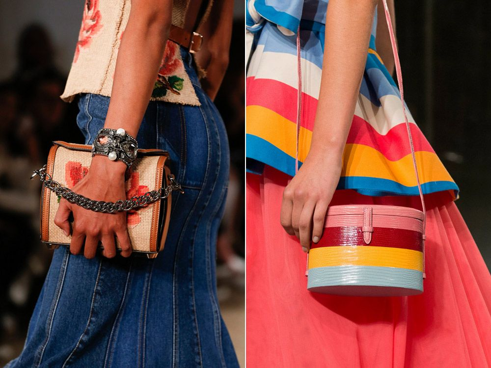 Fashionable bags spring-summer 2018-29