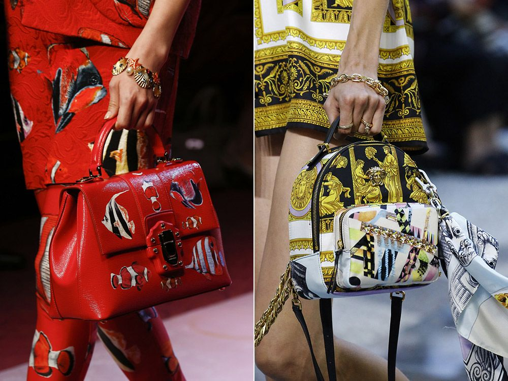 Fashionable bags spring-summer 2018-24