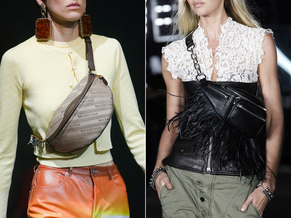 Fashionable bags spring-summer 2018-11