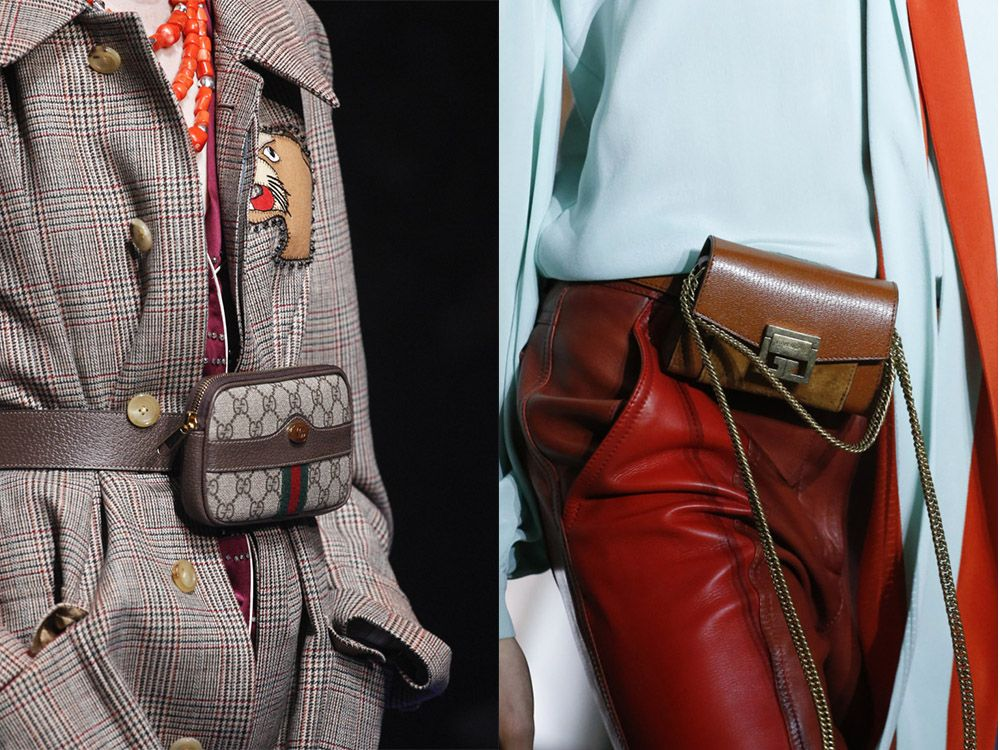 Fashionable bags spring-summer 2018-10